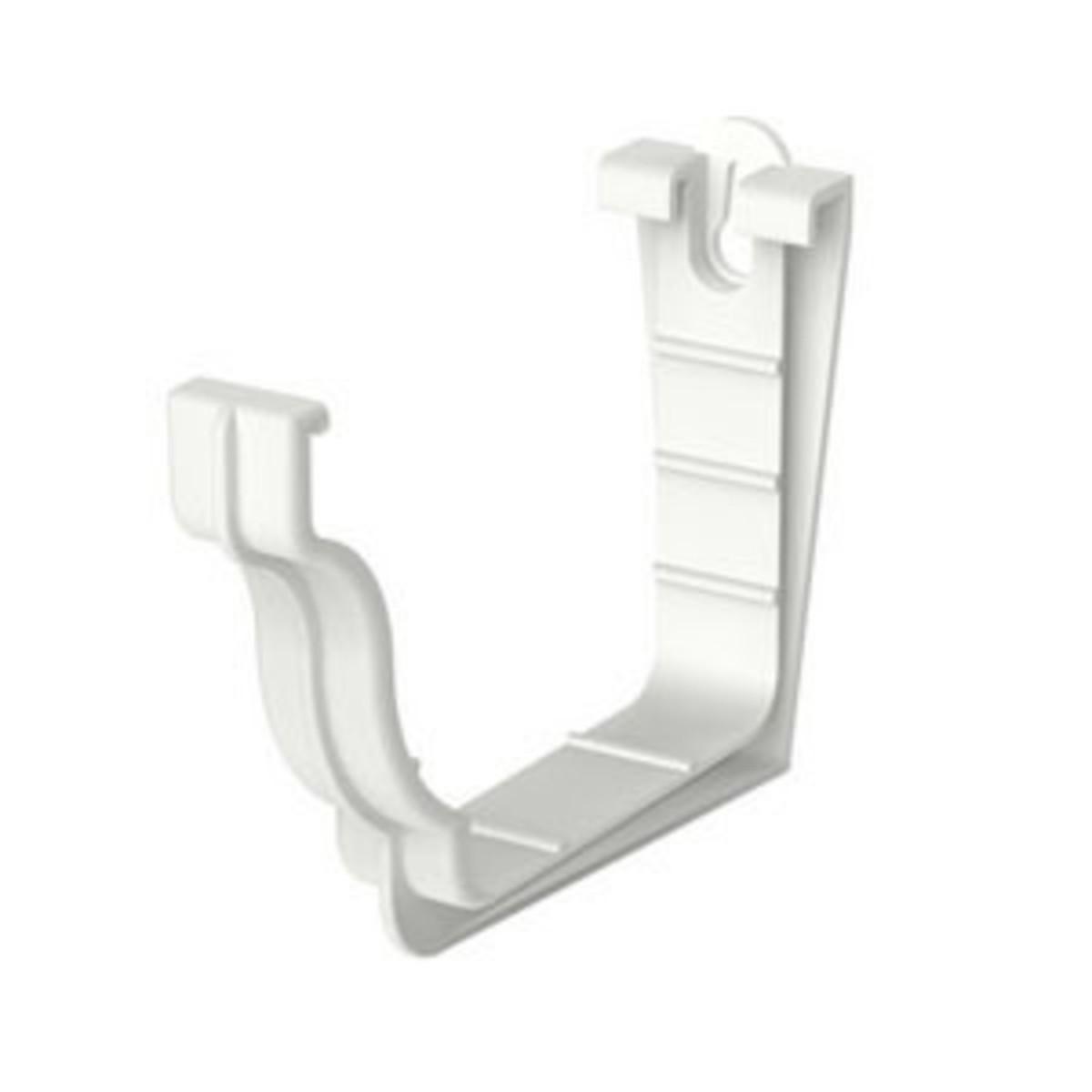Aquapluv Style Suporte PVC Tigre Branco