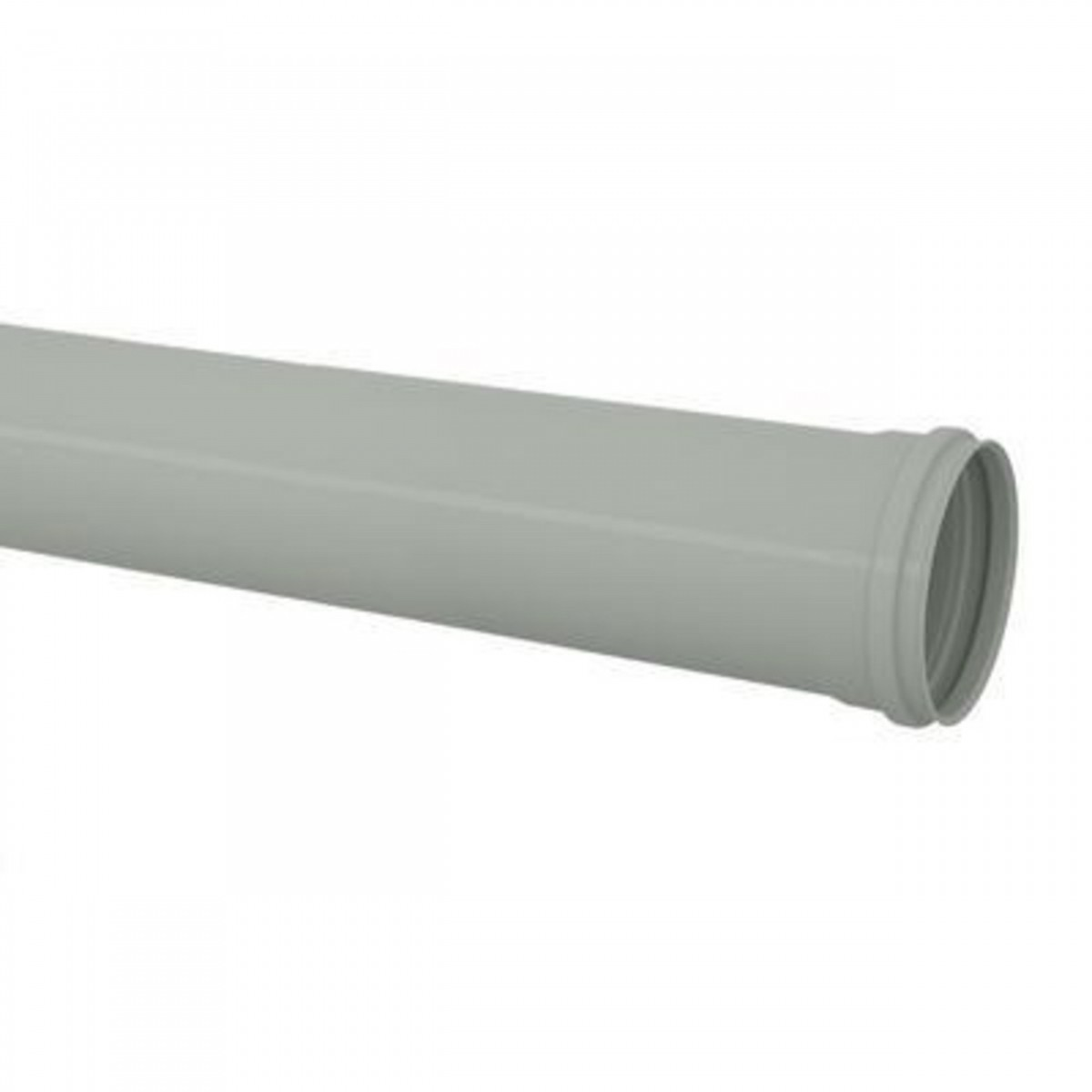 Esgoto Tubo Série R 100mm - 4