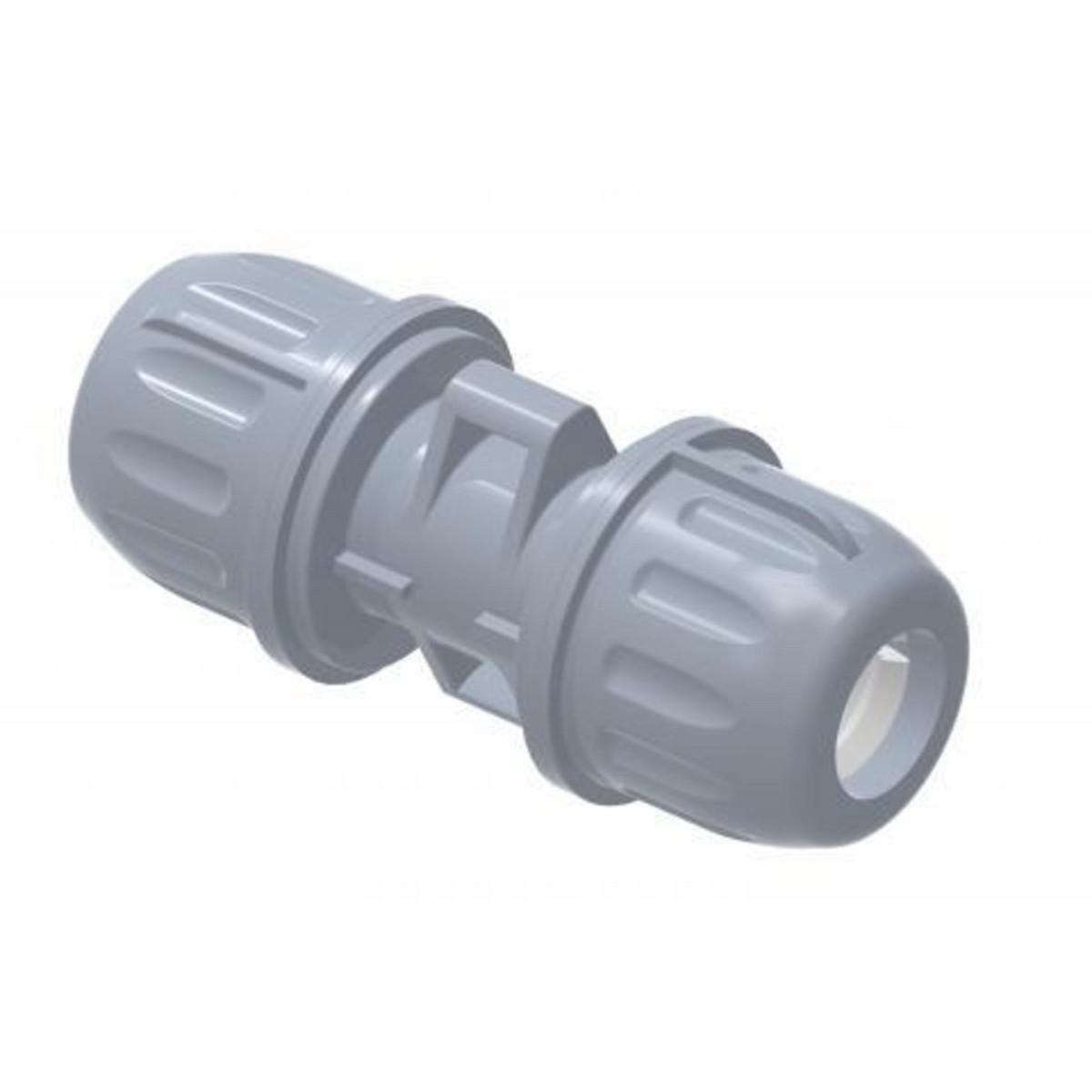 Ligacão Luva Dupla de Compressão EM PP - 20mm Tigre