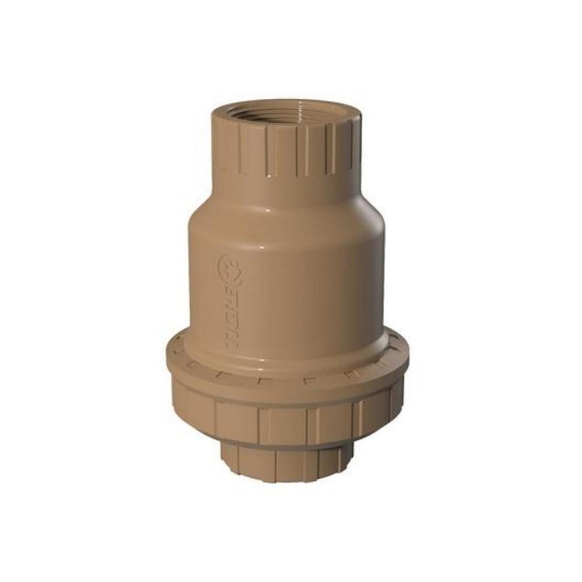 Roscável Válvula de Retenção 1