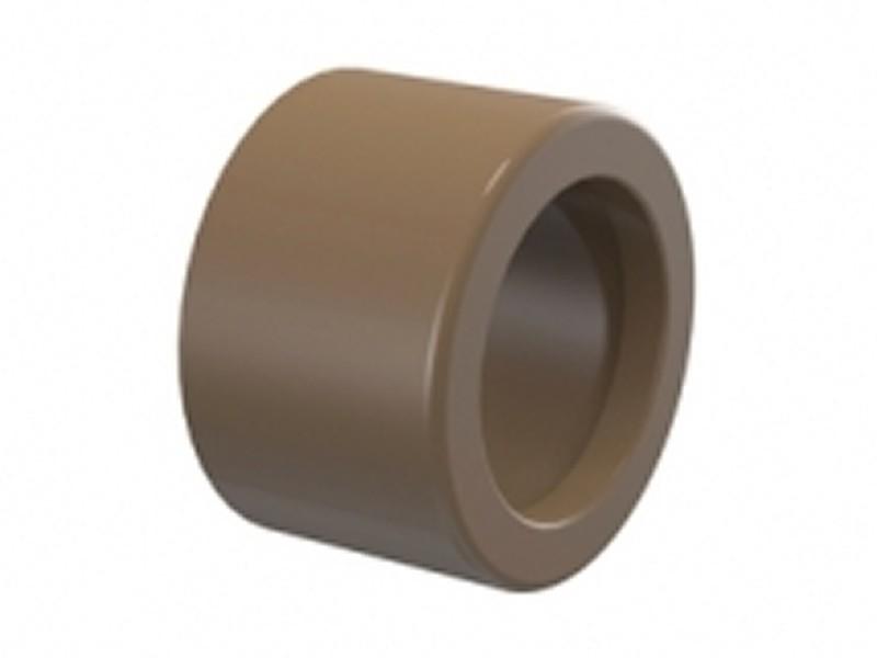 Solda Bucha de Redução Curta 75x60mm (2.1/2x2