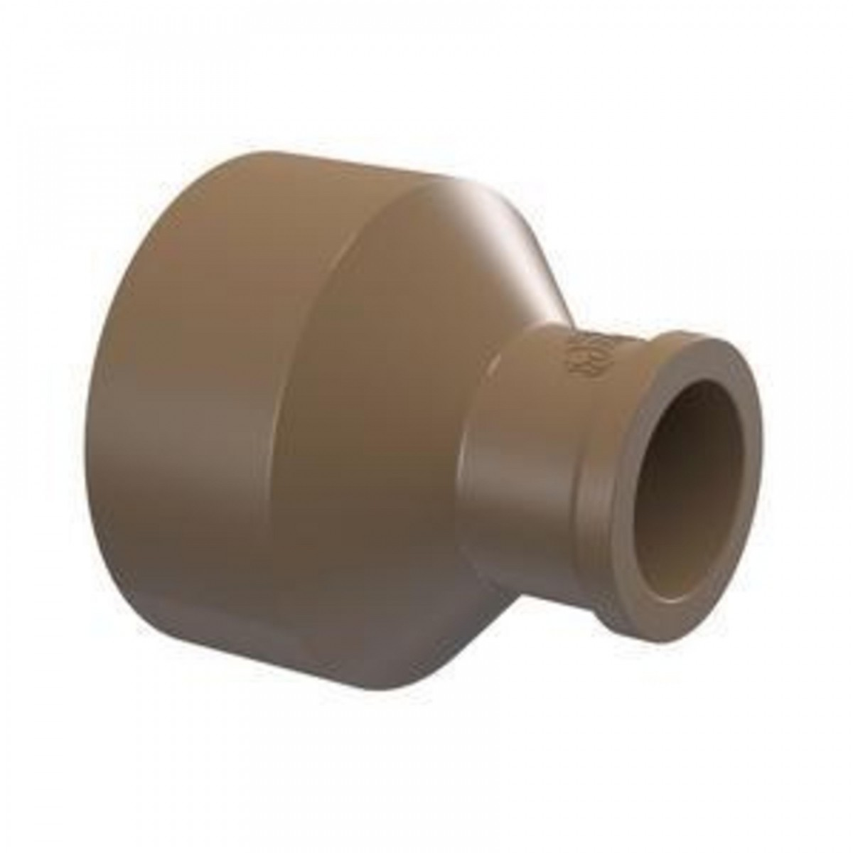 Solda Bucha de Redução Longa 110x60mm (4x2
