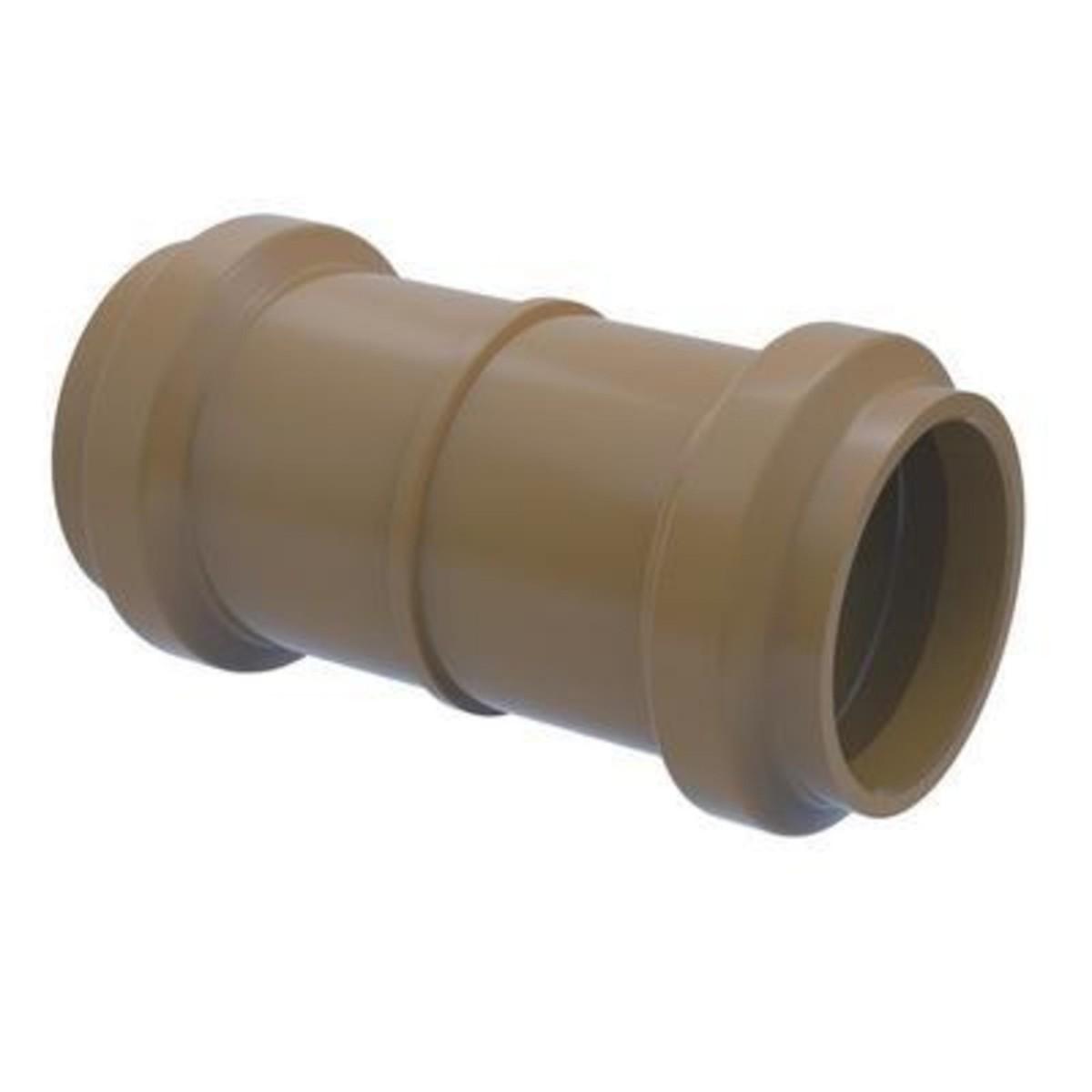 Solda Luva de Correr 110mm (4