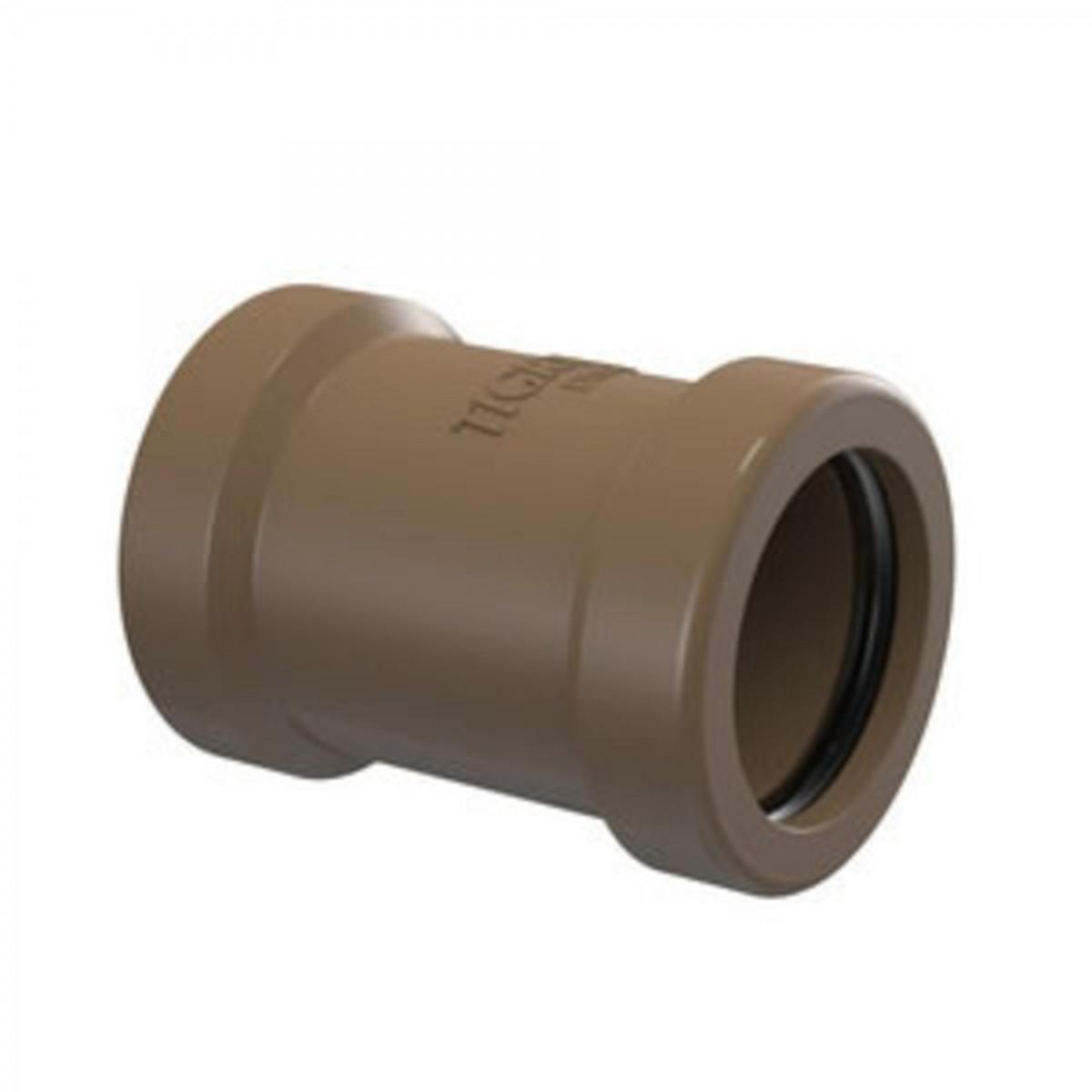 Solda Luva de Correr 60mm (2