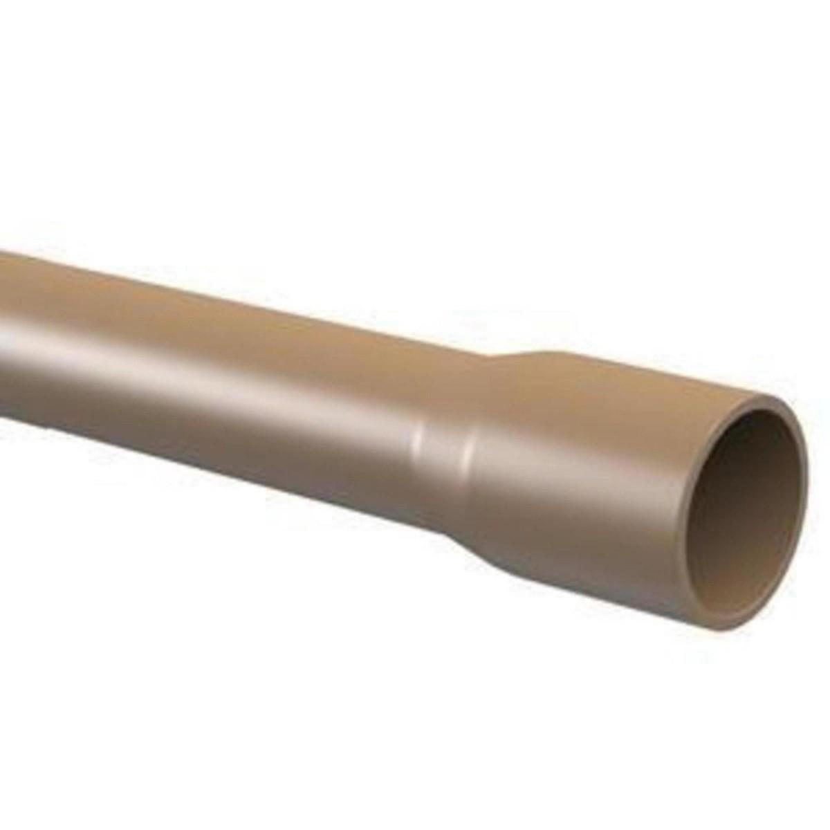 Solda Tubo 85mm (3) Tigre