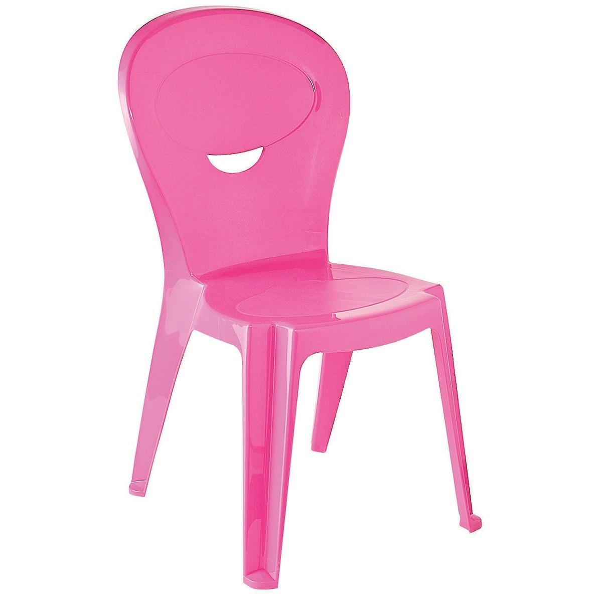 Cadeira Vice Ref. 92270/060 Tramontina Rosa