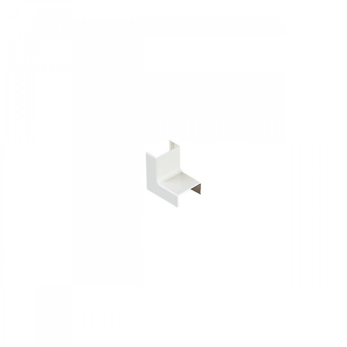 Elétrica Cotovelo Interno 20x10 Tramontina Branco Palha