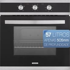 Forno Glass Brasil B 60 F3 Ref. 94865/220 Tramontina