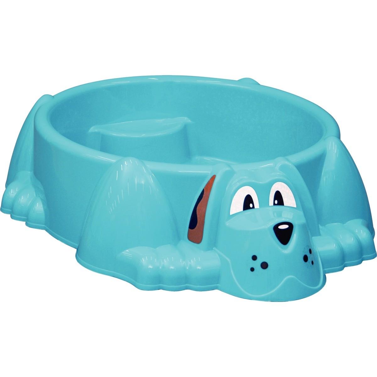 Piscina Aquadog Ref. 92122 070 Tramontina Azul