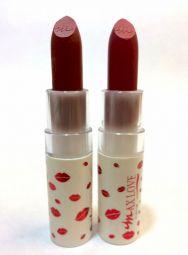 Batom Cremoso Lips Nude - Max Love