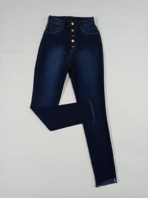 Calça Skinny Jeans - Ivana