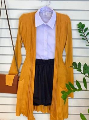 Kimono Modal - Bete