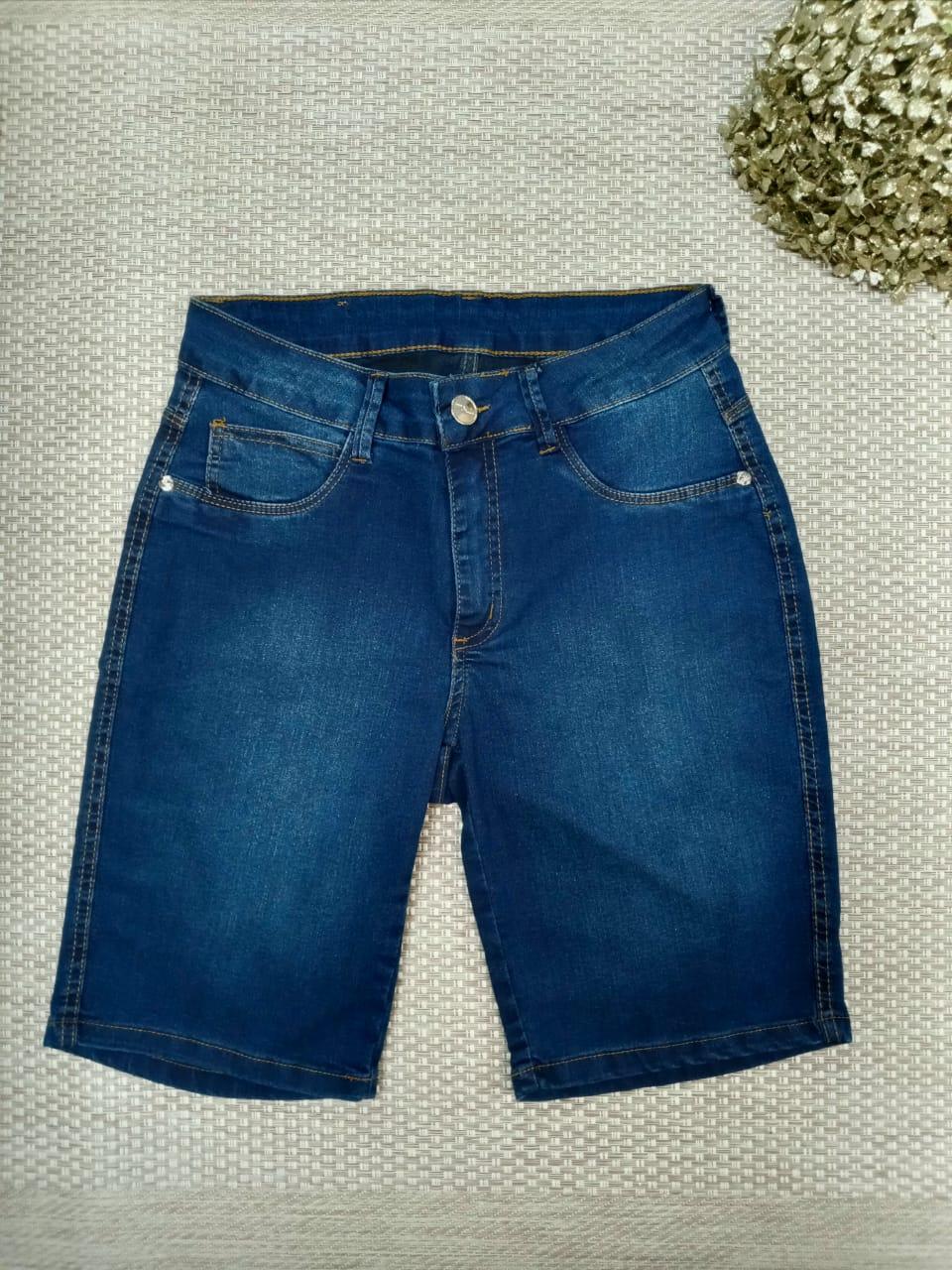 Bermuda Jeans - Gina