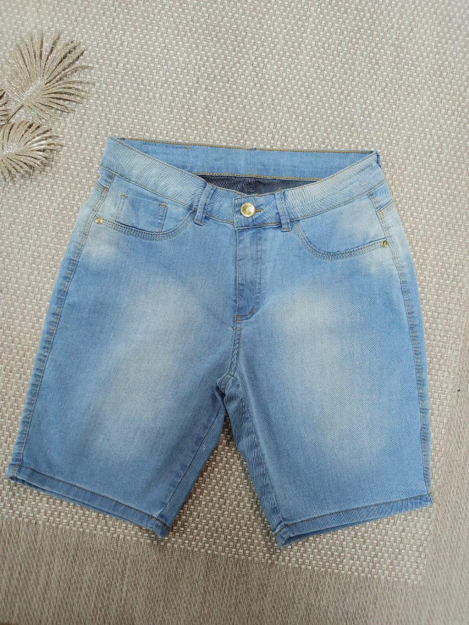 Bermuda Jeans - Mary