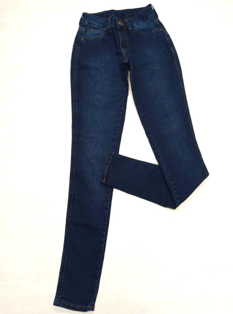Calça Jeans - 20071