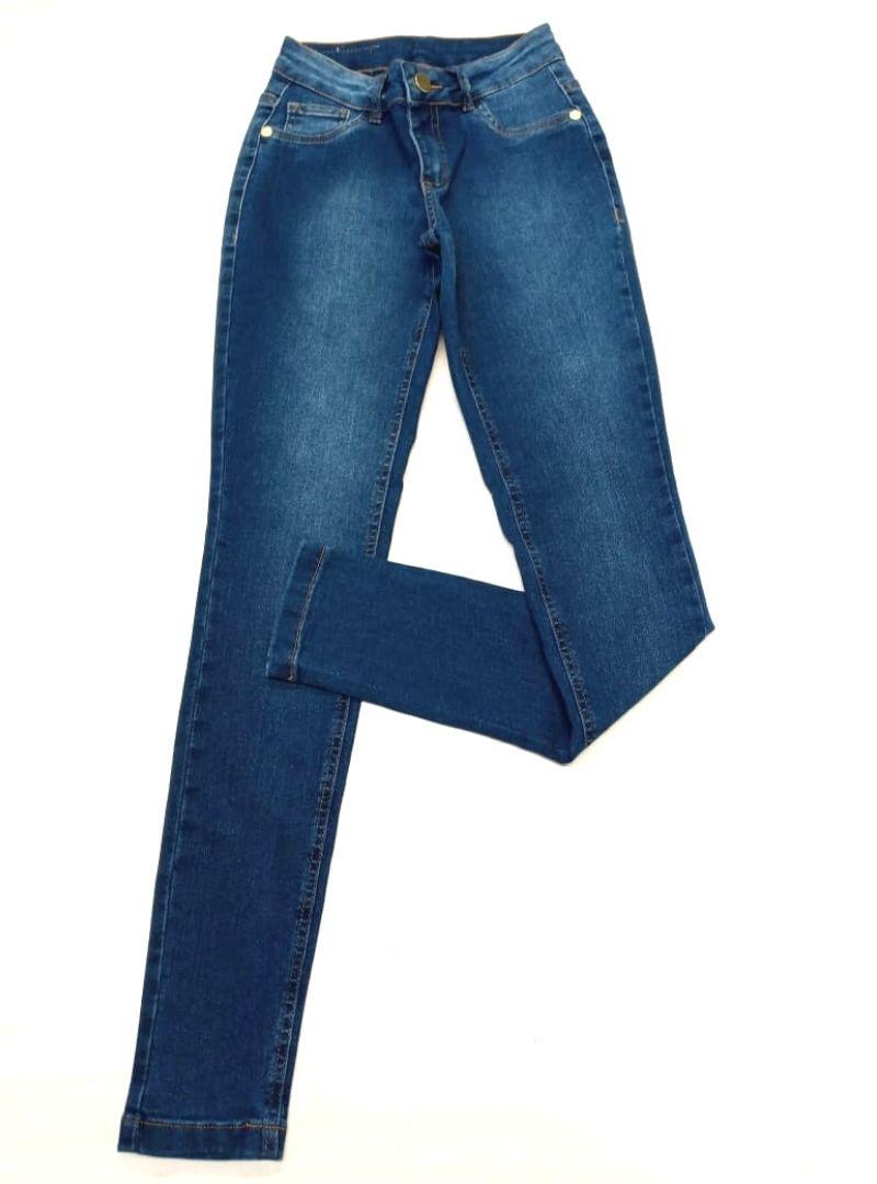 Calça Jeans - 20698