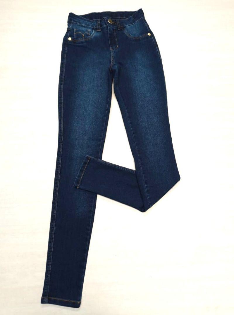 Calça Jeans - 20774