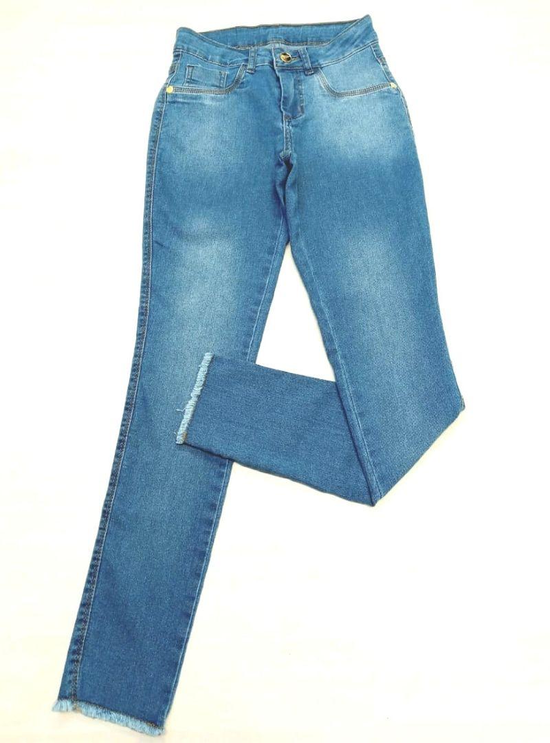 Calça Jeans - 20856