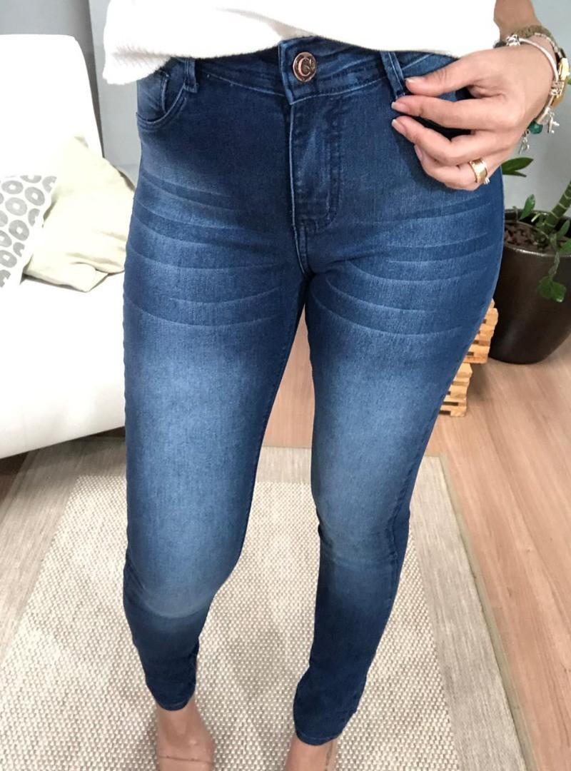 Calça Skinny Jeans - Mariana