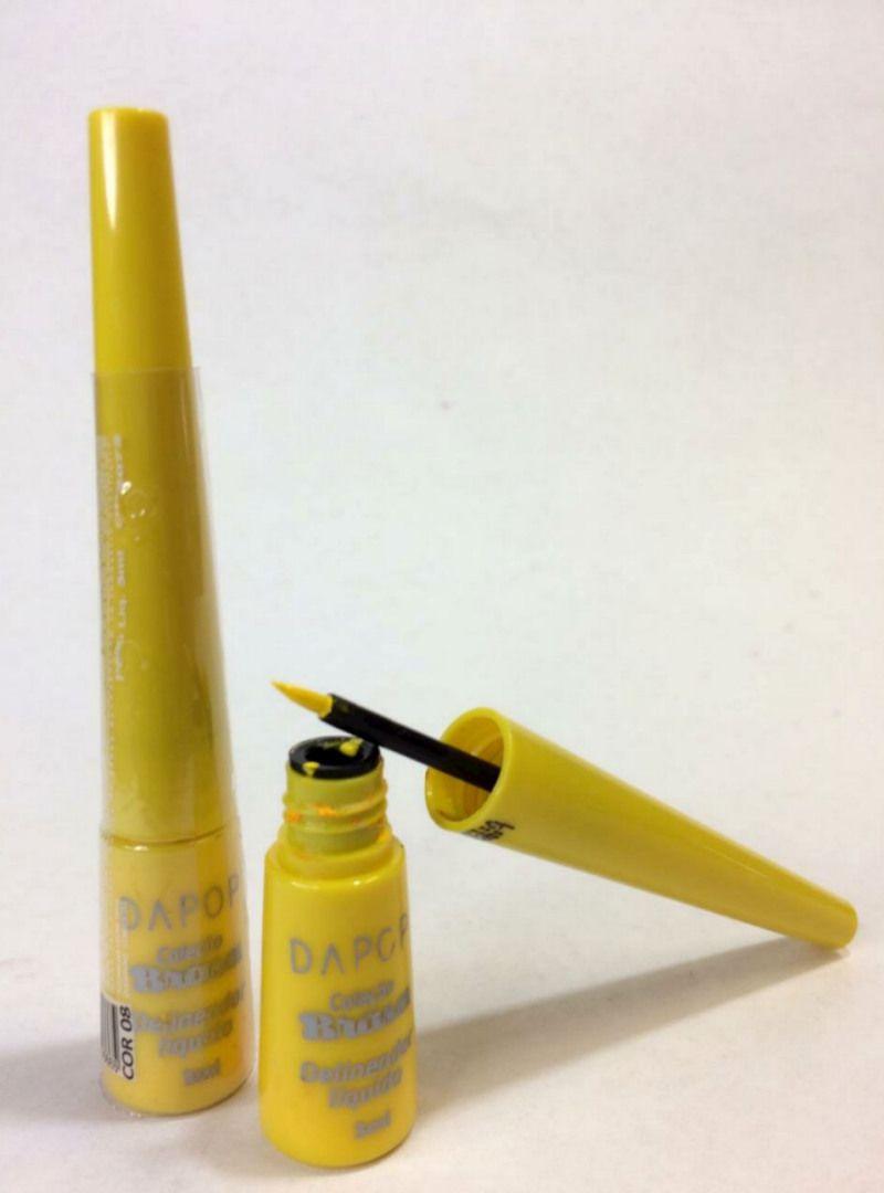 Delineador Colorido Líquido - DaPop