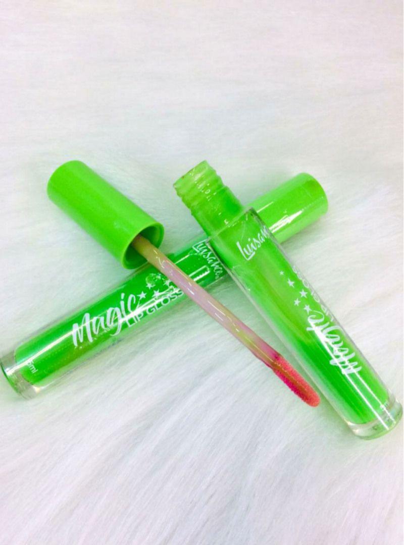 Lip Gloss Magic - Luisance