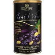 Açaí Whey 420 g Essential Nutrition