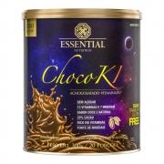 Achocolatado Vitaminado ChocoKI 300 g Essential Nutrition