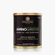 Aminoácidos Amino Greens 240 g Essential
