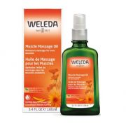 Arnica Massage Oil Weleda 100 ml