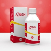Azianon 200 ml Linha Plus Fisioquantic