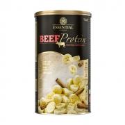 Beef Protein Banana com Canela 420 g Essential