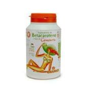 Betacaroteno e Cenoura 500 mg 100 Capsulas Chamed
