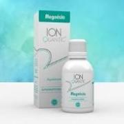 Magnésio 50 ml Ionquantic Oligoelemento Fisioquantic