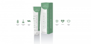 Creme Dental Epiorganic 90 g Sem Flúor Biozenthi