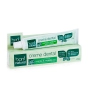 Creme Dental Vegano Sem Fluor Boni Natural 90g