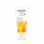 Creme Protetivo Baby Calêndula 75 ml Weleda