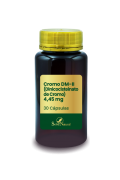 Cromo DM-II™ 4,45 mg (Dinicocisteinato de Cromo) 30 Cápsulas