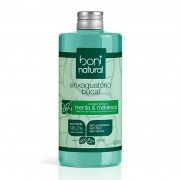 Enxaguante Bucal Vegano Sem Flúor Boni Natural 500ml
