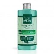 Enxaguante Bucal Vegano Sem Flúor Boni Natural 500 ml