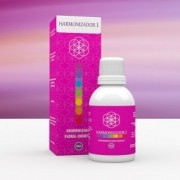 Harmonizador I 50 ml Chakras Fisioquantic