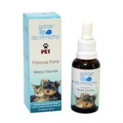 Floral Gotas do Infinictho Pet Medos e Traumas 30 ml