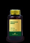 Fórmula da Beleza 350 mg 60 Cápsulas