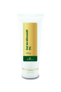 Minoxidil Seiva Gel 5% 100 g