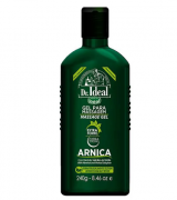 Gel para Massagem  Extra Forte com  Arnica Dr Ideal 240 g