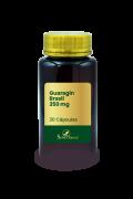 Guaragin Brasil 350 mg 30 Cápsulas