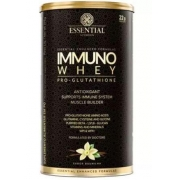Immuno Whey Baunilha 375 g  Essential Nutrition