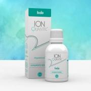 Iodo 50 ml Ionquantic Oligoelemento Fisioquantic