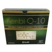 Coenzima Q10 Kenbi 500 mg 30 cápsulas