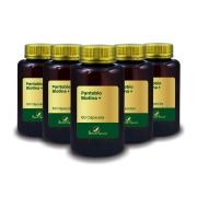 Kit Pantobio Biotina + 60 Cápsulas 5 Unidades