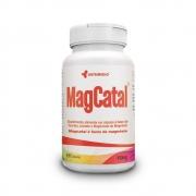 MagCatal 450 mg 120 Cápsulas Catalmedic